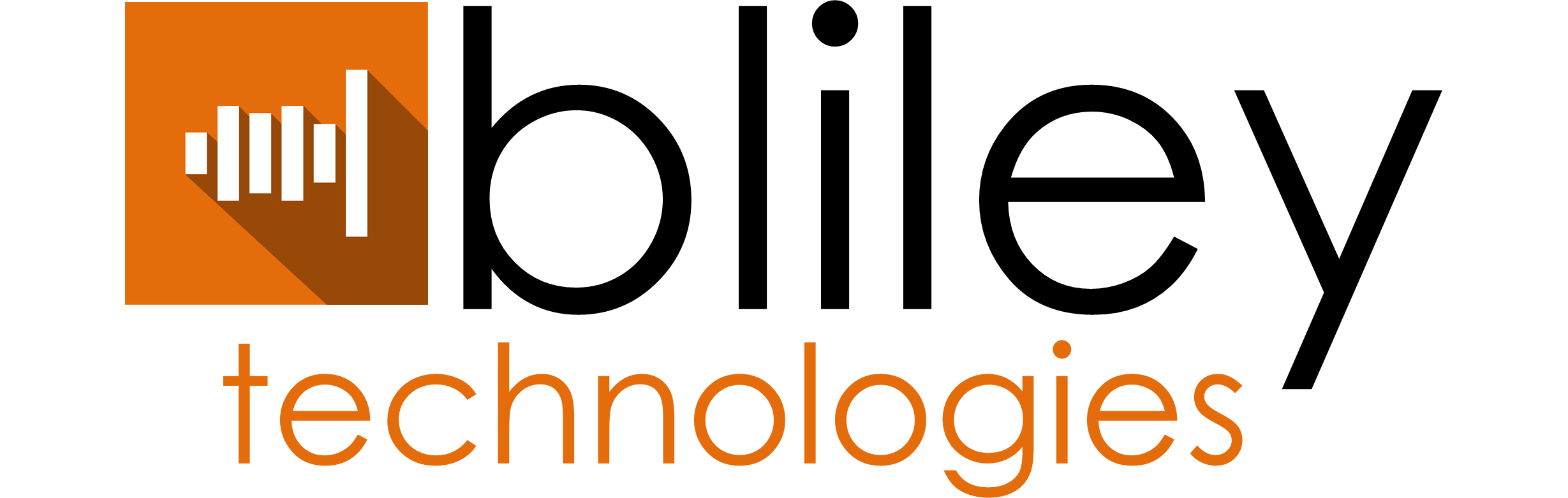 Bliley Technologies Logo